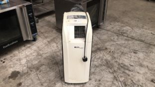 Frau Supercool Portable Air-Conditioning Unit