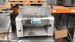 Commercial Catering Equipment Auction Including Assets Direct From Padella, To Include Blue Seal Ovens, Bread Makers, Ice Cream Machine and More