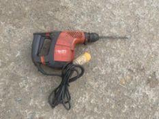 Hilti TE30 Hammer Drill