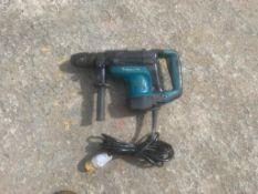 Makita Demolition Hammer Drill