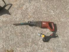 Hilti Reciprocating Saw