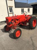 Allis Chalmers 270 Tractor