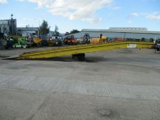 Container Loading Ramp