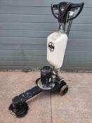 Htc 130 professional floor grinder