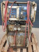 Graco reactor A-25 unit only