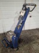 Abb concrete floor grinder