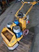 Dfg 500 concrete floor grinder