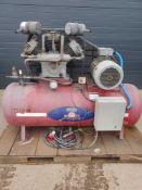 Elgi ts15hn air compressor
