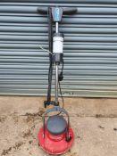 Cleanfix floormac 240v