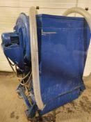 Unkown dust exctaction unit