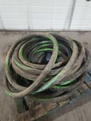 Blastline superblast hose