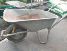 Wheel barrow - used but working well
