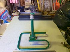 IRRIGATION 3 x Straight through metal Sledge Riser Kit with NAAN Plastic body i/2 inch Impulse spri