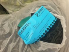 Krustec Dekra load securing net - 2.2m x 1.3m