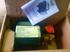 Brand New! Stuart Turner Peripheral Pump