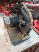 Bosch bench cut of saw 110v