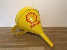 Medium Shell Oil Funnel