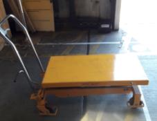 Table Lift