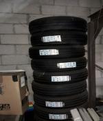 x6 Hankook Tyres