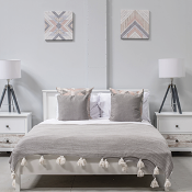 Hampton Bed Frame