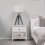 Hampton Bedside Unit