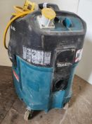 Makita 110v dust exctaction unit