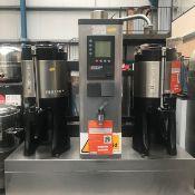 ZERO RESERVE Bravilor Bulk Coffee Maker B10 HW