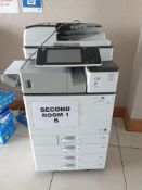 RICOH MP C3003 Color Laser Multifunction Printer