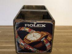 Rolex Storage Box