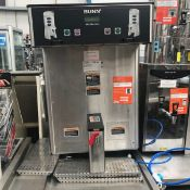 Bunn Coffee Brew System Dual