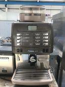 La Cimbali Coffee Machine.