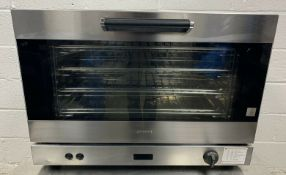 SMEG ALFA144XE CONVECTION OVEN 8.4 KW FAN ASSISTED