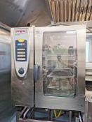 Rational SCC 101G Oven