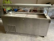Moffat Heated Serving Counter
