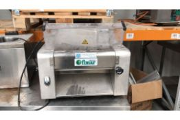 Fima Tabletop Stainless Steel Dough