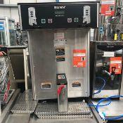 Coffee brew system