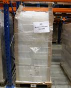 1 x Pallet of Blu ray Clear cases
