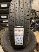 x 2 Hankook Tyres
