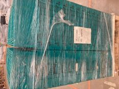 1 x Pallet of 65 Green Totes