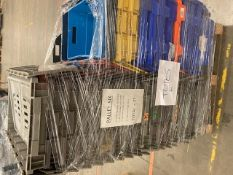 1 x Pallet of 37 Mixed Totes