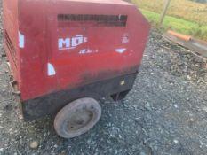 Mosa Diesel Generator