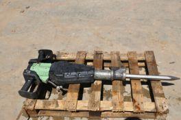 Sullair MK250 Pneumatic Breaker
