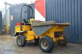 Barford SX2000 Forward Tip Dumper 2004 4x4