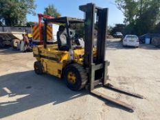 CAT 5 Ton Diesel Forklift 1994
