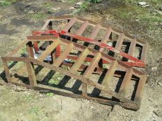 Lorry Ramps Steel Ramps