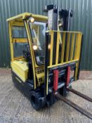Hyster Electric Forklift Truck