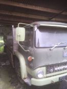TK Bedford Rigid Truck / Lorry 1965