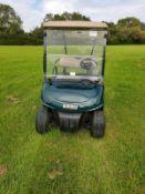 Ezgo Golf Buggy 2014