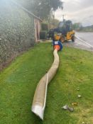 Leaf Blower / Collector Overton Truck Mountable