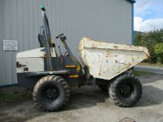 Terex TA9 9 Ton Dumper 2011